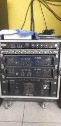 Amplificadores e periféricos
