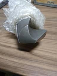 Broca de aço rápido, Industrial, diâmetro de 80mm