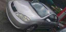 Corolla xei 1.8 2005 manual - 2005