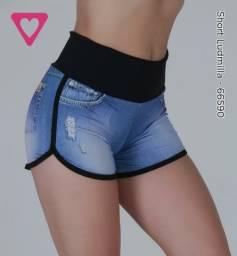 Short Jeans Fake