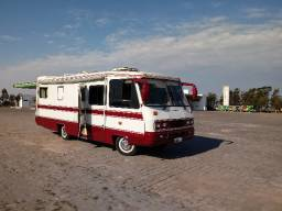 Motorhome Mb 608 turbinado 8 mt