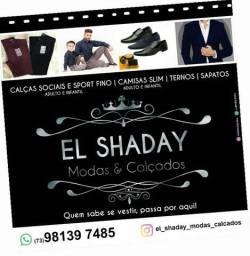 El Shaday Modas e Calçados