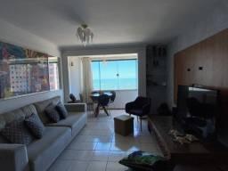 Apartamento frente ao Mar, com Vista Maravilhosa