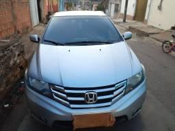 Honda city 1.5 ano 2012x 2013