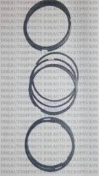 Anel de pistao std ducato 2.8 3x2x3 mm