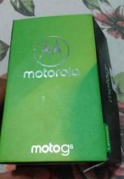 Moto G6 64 gigas