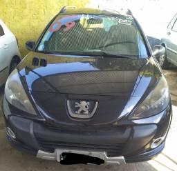 Peugeot 2009