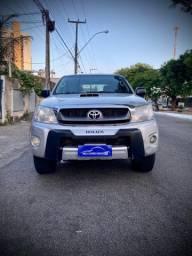 Hilux SR Diesel