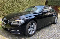 BMW 320i Active Flex 2016/2016 Blindada Único Dono
