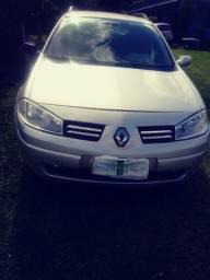 Megane DYN 1.6 Renault 2012