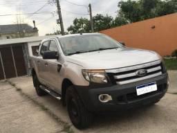 Ranger 2.2 Diesel 4x4 CD 2013