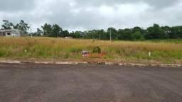 Terreno à venda, 282 m² por R$ 80.000,00 - Parque Residencial Colina - Santo Anastácio/SP