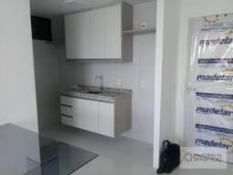 Apartamento de 01 quarto semi mobiliado no centro de Caruaru