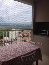 Apartamento com 3 dormitórios à venda, 122 m² por R$ 740.000 - Jardim das Indústrias - São