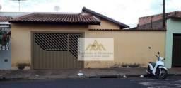 Casa com 2 dormitórios à venda, 66 m² por R$ 212.000,00 - Geraldo Correia de Carvalho - Ri