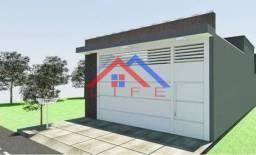 Casa à venda com 3 dormitórios em Jardim solange, Bauru cod:3992