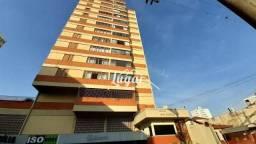 Apartamento com 2 dormitórios para alugar por R$ 1.100,00/mês - Centro - Marília/SP
