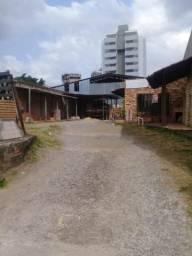 Lote-Área-Terreno para aluguel, Castelo - Belo Horizonte/MG