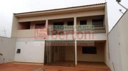 Casa à venda com 3 dormitórios em Vila araponguinha, Arapongas cod:07100.13486
