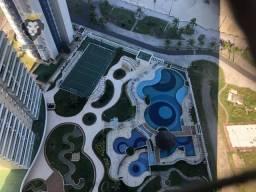 Apartamento com 3 dormitórios à venda, 91 m² por R$ 550.000,00 - Vila Mirim - Praia Grande