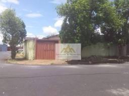 Casa com 2 dormitórios à venda, 63 m² por R$ 150.000,00 - Dom Bernardo José Mielle - Ribei