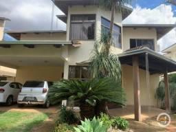 Casa de condomínio à venda com 4 dormitórios em Residencial granville, Goiânia cod:3900