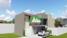 Sobrado com 3 dormitórios à venda, 171 m² por R$ 650.000,00 - Campo Comprido - Curitiba/PR
