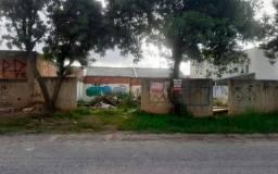 Terreno à venda, 215 m² por R$ 135.000,00 - Eucaliptos - Fazenda Rio Grande/PR