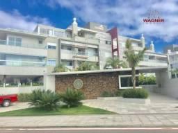 Cobertura com 3 dormitórios à venda, 180 m² por R$ 1.680.000,00 - Campeche - Florianópolis