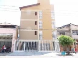 Apartamento com 1 dormitório para alugar, 40 m² por R$ 509,00/mês - Barra do Ceará - Forta