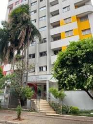 Apartamento no Edifício Montpelier - Centro
