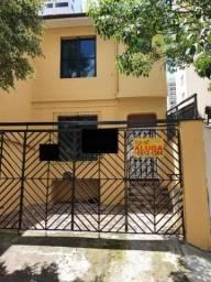 Sobrado para alugar, 120 m² por R$ 4.000,00/mês - Saúde - São Paulo/SP