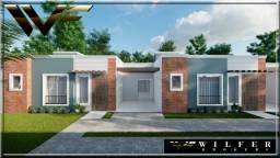 Casa à venda com 2 dormitórios em Balneário eliane, Guaratuba cod:w.c670