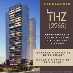 Apartamento à venda com 3 dormitórios em Jardim botanico, Ribeirao preto cod:V189065