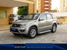 GRAND VITARA 2015/2015 2.0 4X2 16V GASOLINA 4P AUTOMÁTICO