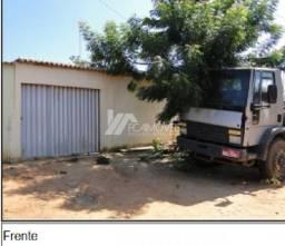Casa à venda com 2 dormitórios em Bandeirantes, Buritizeiro cod:8cbe75e24b0