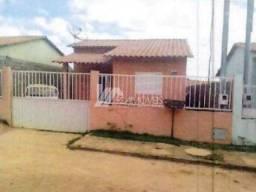 Casa à venda com 2 dormitórios em Jardim america iv, Águas lindas de goiás cod:de3f1ee495f