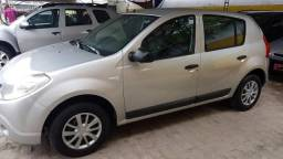SANDERO 2009/2010 1.0 EXPRESSION 16V FLEX 4P MANUAL