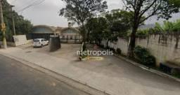Galpão para alugar, 1080 m² por R$ 19.440,00/mês - Independência - São Bernardo do Campo/S