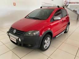 Volkswagen CrossFox 1.6 /// LEIA TODO O ANUNCIO