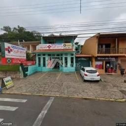 Apartamento à venda em Rondonia, Novo hamburgo cod:575596