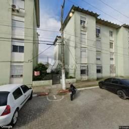 Apartamento à venda com 2 dormitórios em Getulio vargas, Rio grande cod:d6aaca5f504