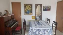 Apartamento com 3 dormitórios para alugar, 115 m² por R$ 3.000,00/mês - Jardim Aclimação -