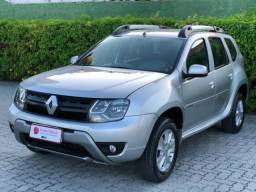 Renault duster 2016 1.6 dynamique 4x2 16v flex 4p manual