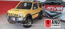 JIMNY 2015/2015 1.3 4SPORT 4X4 16V GASOLINA 2P MANUAL