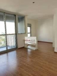 Studio com 1 dormitório para alugar, 37 m² por R$ 2.700,00/mês - Vila Madalena - São Paulo