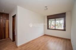 Apartamento para alugar com 1 dormitórios em Vila jardim, Porto alegre cod:277735