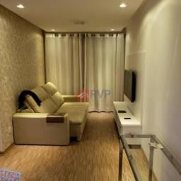 Apartamento com 2 dormitórios à venda por R$ 235.000,00 - Recanto da Mata - Juiz de Fora/M