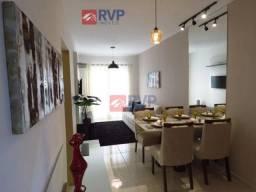 Apartamento com 2 dormitórios à venda por R$ 194.000,00 - Nova Era - Juiz de Fora/MG