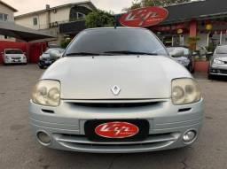 Renault Clio Hatch. RT 1.6 16V